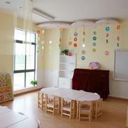 精致的幼儿园设计