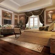 精妙绝伦的卧室