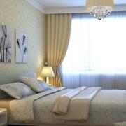 韩式家庭卧室图