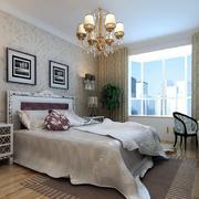 公主房卧室设计