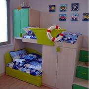 灵活便利的儿童床