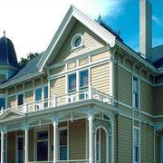 精致现代化的别墅
