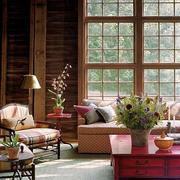 别墅自然温馨装潢