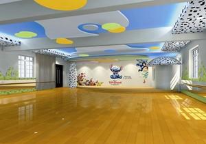 幼儿园教室防滑地板