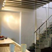 家居空间楼梯