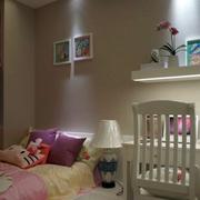 舒适宜家的儿童房