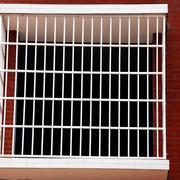 简约安全家居窗户