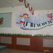 精致现代化幼儿园