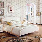韩式田园卧室