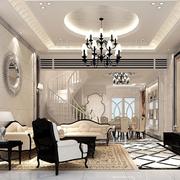 雅致美观的客厅