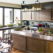 美观实用的厨房