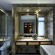 别墅小型卫生间设计