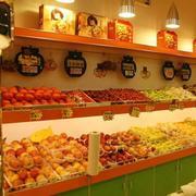 超市精品水果店