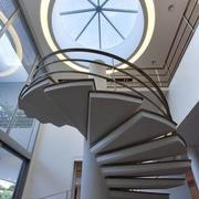 创意十足的阁楼楼梯