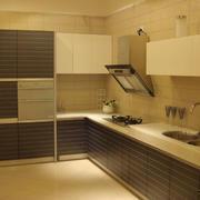 厨房精致橱柜
