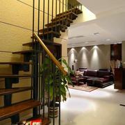 美观简约的楼梯
