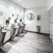 厕所室内装潢欣赏