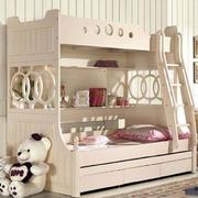 优雅高贵的儿童床
