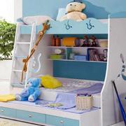 美观实用儿童床