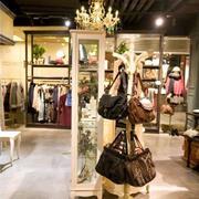欧式古典服装店
