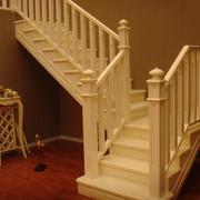 雅致的阁楼楼梯