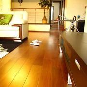 温暖实用的地板