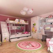 儿童床置物楼梯设计