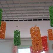 个性新颖幼儿园装饰