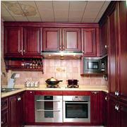 靓丽厨房橱柜