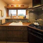 实用的厨房橱柜