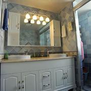 卫生间防水浴室柜