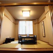 日式经典的榻榻米