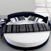 三室两厅卧室榻榻米床