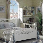 别墅清新欧式卧室