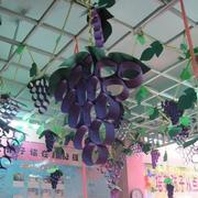 幼儿园稚气装饰物