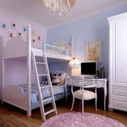 安全的儿童床