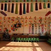 视觉优美的幼儿园展示