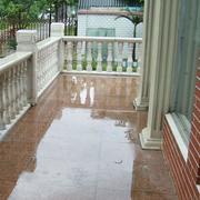 阳台瓷砖地板