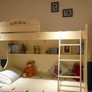 实木儿童床欣赏