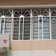 可以防盗的家居窗户