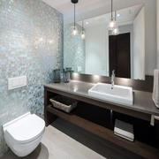 卫生间防水壁纸欣赏