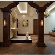中式家居装潢设计