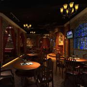酒吧小餐桌欣赏