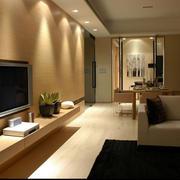 完美的客厅灯