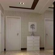 小型单身公寓鞋柜