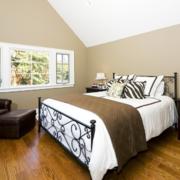阁楼卧室装饰
