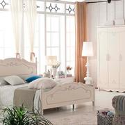 韩式浪漫卧室