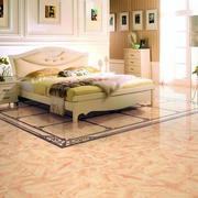 卧室地板砖花纹欣赏