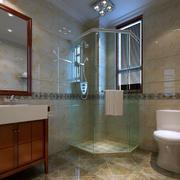卫生间墙面瓷砖