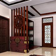 新中式风格鞋柜
